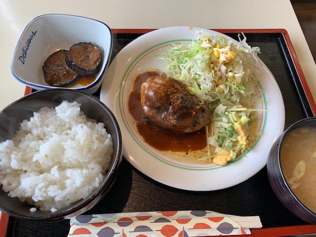日替わりランチ 定食