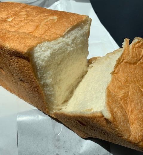 純生 食パン 高級食パン