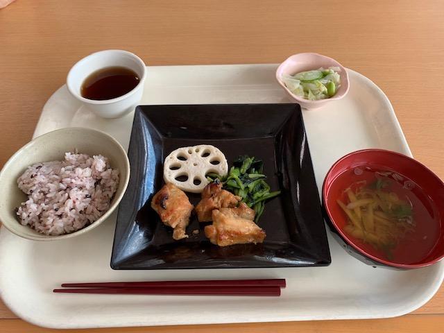 鶏肉の柚香味噌焼きセット